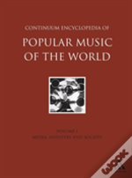 Continuum Encyclopedia Of Popular Music Of The World