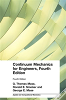 Wook.pt - Continuum Mechanics For Engineers, Fourth Edition