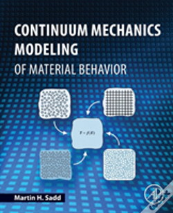 Wook.pt - Continuum Mechanics Modeling Of Material Behavior