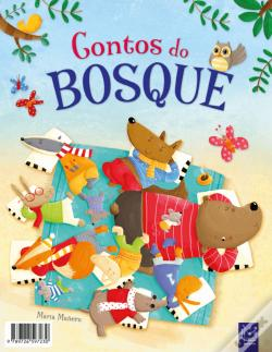 Wook.pt - Contos Animados - Contos do bosque