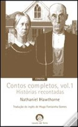 Wook.pt - Contos Completos, Vol. 1