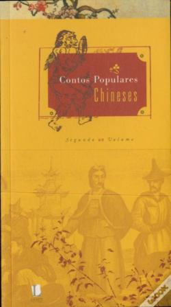 Wook.pt - Contos Populares Chineses: Volume II