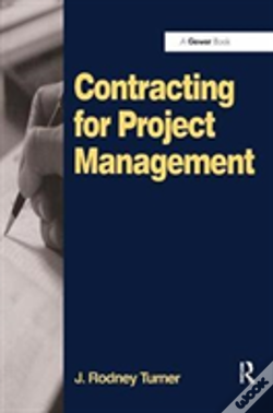 Wook.pt - Contracting For Project Management