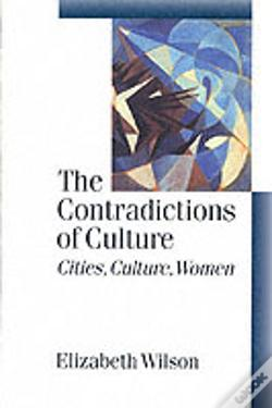 Wook.pt - Contradictions Of Culture
