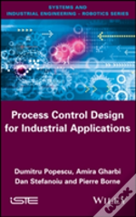 Control Design For Industrial Applicati