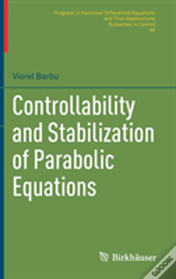 Wook.pt - Control Systems Governed By Non-Linear Pdes