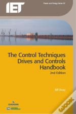 Control Techniques Drives And Controls Handbook, Second Edition