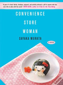 Wook.pt - Convenience Store Woman