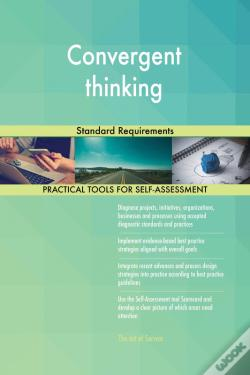Wook.pt - Convergent Thinking Standard Requirements