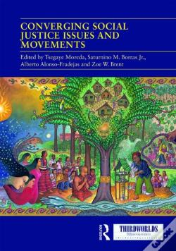 Wook.pt - Converging Social Justice Issues And Movements