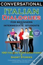 Conversational Italian Dialogues For Beg