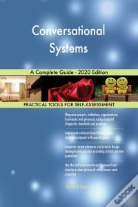 Baixar Epub Conversational Systems A Complete Guide - 2020 Edition