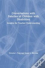 Conversations With Families Of Children