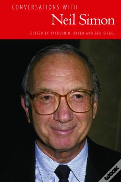 Wook.pt - Conversations With Neil Simon