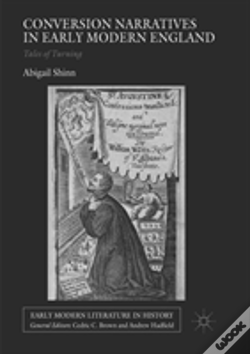 Wook.pt - Conversion Narratives In Early Modern England