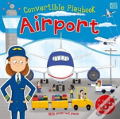Convertible Playbook Airport