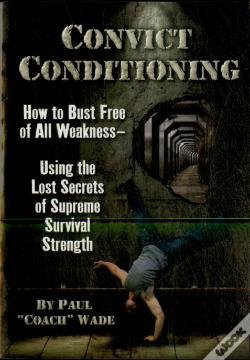 Wook.pt - Convict Conditioning