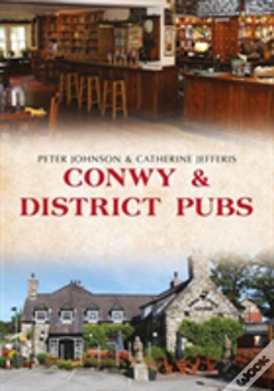 Wook.pt - Conwy & District Pubs