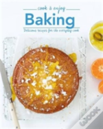 Cook & Enjoy Baking