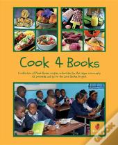 Cook 4 Books