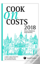 Cook On Costs 2018