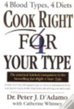 Wook.pt - Cook Right 4 Your Type