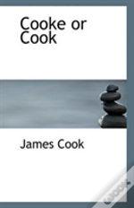 Cooke Or Cook