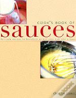 Cook'S Book Of Sauces