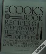 Cook'S Bookincluding Marcus Wareing, Shaun Hill, Ken Hom And Charlie Trotter