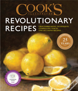 Wook.pt - Cook'S Illustrated Revolutionary Recipes