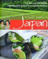 Cooks Journey To Japan A