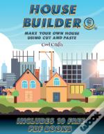 Cool Crafts (House Builder)