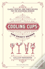 Cooling Cups And Dainty Drinks