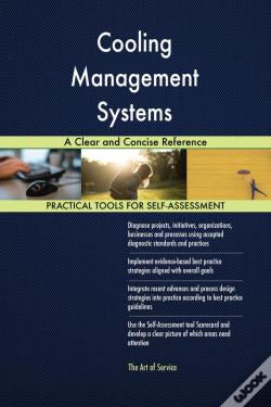 Wook.pt - Cooling Management Systems A Clear And Concise Reference