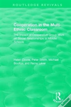 Wook.pt - Cooperation In The Multi Ethnic Cla