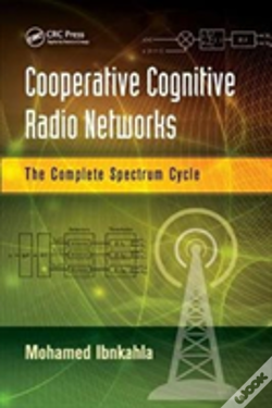 Wook.pt - Cooperative Cognitive Radio Network