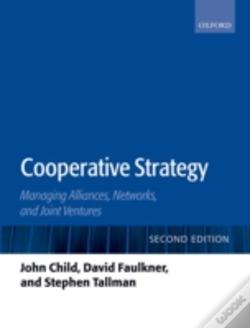 Wook.pt - Cooperative Strategy