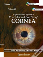 Copeland And Afshari'S Principles And Practice Of Cornea