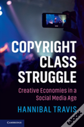 Copyright And Class Struggle