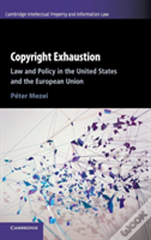 Copyright Exhaustion