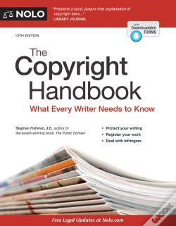 Wook.pt - Copyright Handbook, The