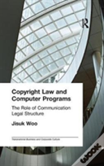 Copyright Law And Computer Program