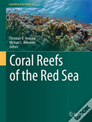 Coral Reefs Of The Red Sea