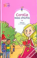 Coralie Miss Chichis