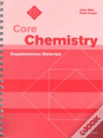 Core Chemistry Supplementary Materialssupplementary Materials