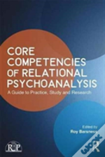 Core Competencies Of Relational Psychoan