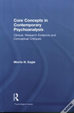 Wook.pt - Core Concepts In Contemporary Psych