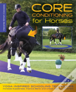 Core Conditioning For Horses