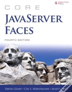 Wook.pt - Core Javaserver Faces