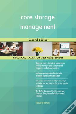Wook.pt - Core Storage Management Second Edition